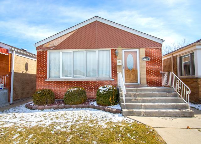 7739 S Sawyer Avenue, Chicago, IL 60652 (MLS #09887531) :: The Jacobs Group