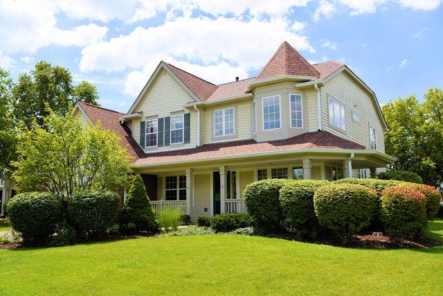6290 Murifield Drive, Gurnee, IL 60031 (MLS #09887562) :: The Jacobs Group