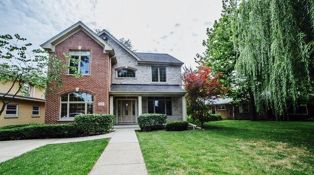 1121 W Talcott Road, Park Ridge, IL 60068 (MLS #09887564) :: The Jacobs Group