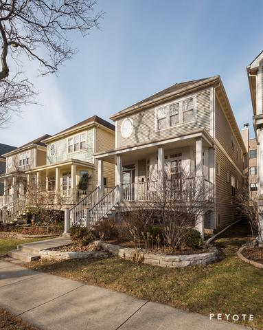 1612 W Rosehill Drive, Chicago, IL 60660 (MLS #09887600) :: The Jacobs Group