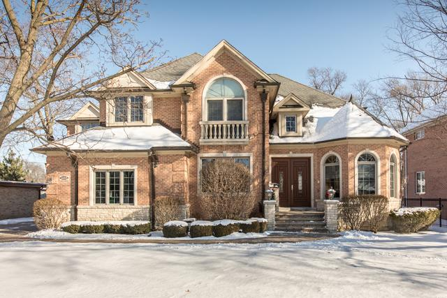 1485 N Dee Road, Park Ridge, IL 60068 (MLS #09887617) :: The Jacobs Group