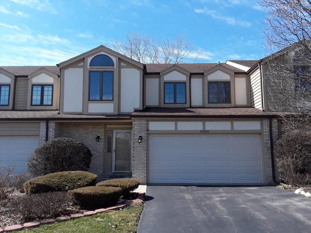 10960 S 84th Avenue, Palos Hills, IL 60465 (MLS #09887636) :: Domain Realty