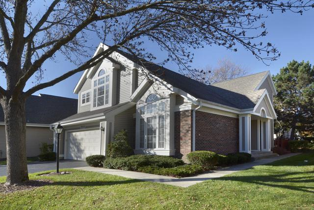 2014 N Windham Court, Arlington Heights, IL 60004 (MLS #09887655) :: The Schwabe Group