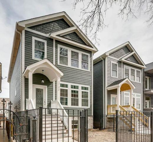 2733 N Maplewood Avenue, Chicago, IL 60647 (MLS #09887659) :: Touchstone Group