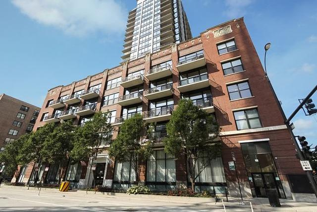 210 S Desplaines Street #610, Chicago, IL 60661 (MLS #09887664) :: Touchstone Group