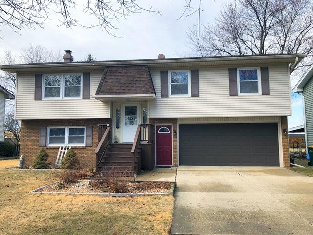 1641 Maness Court, Sycamore, IL 60178 (MLS #09887688) :: Domain Realty