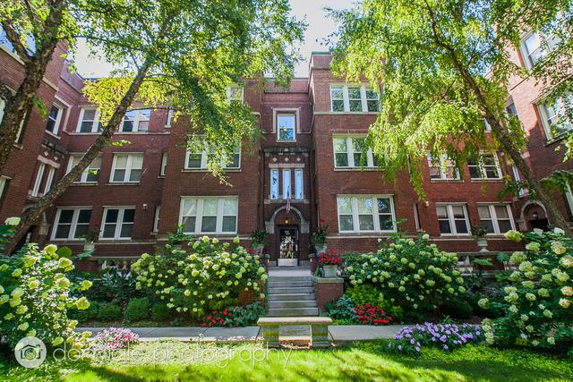 733 W Buckingham Place #15, Chicago, IL 60657 (MLS #09887689) :: Touchstone Group