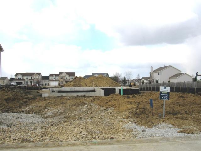 814 Farmstead Lane, Shorewood, IL 60404 (MLS #09887708) :: Touchstone Group