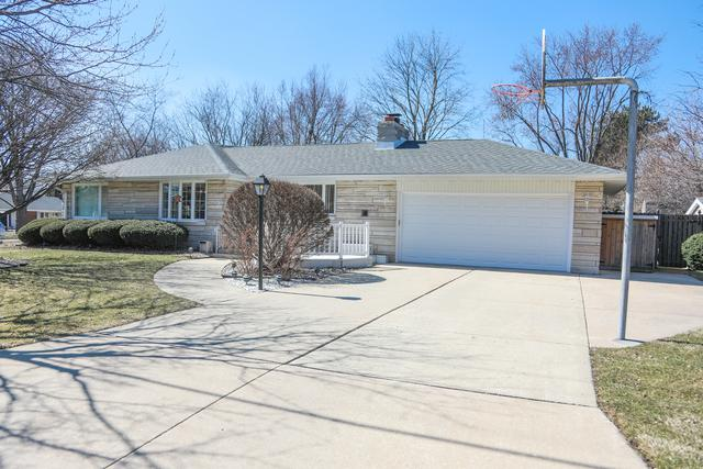 1601 Arden Place, Joliet, IL 60435 (MLS #09887721) :: Angie Faron with RE/MAX Ultimate Professionals