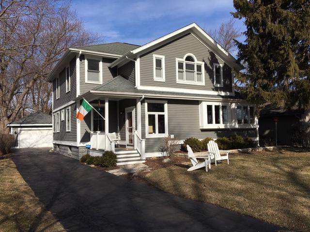 380 Essex Lane, Lakewood, IL 60014 (MLS #09887740) :: Lewke Partners