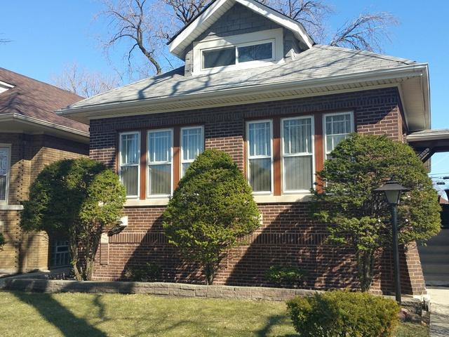 8253 S Kenwood Avenue, Chicago, IL 60619 (MLS #09887742) :: Littlefield Group
