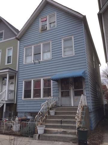2634 N Ashland Avenue, Chicago, IL 60614 (MLS #09887745) :: Berkshire Hathaway Koenig Rubloff - Carroll Real Estate Group