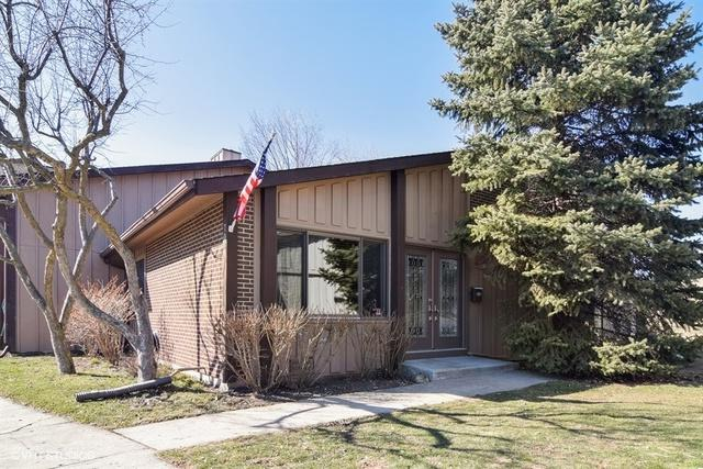 704 Circle Drive, Roselle, IL 60172 (MLS #09887748) :: The Jacobs Group