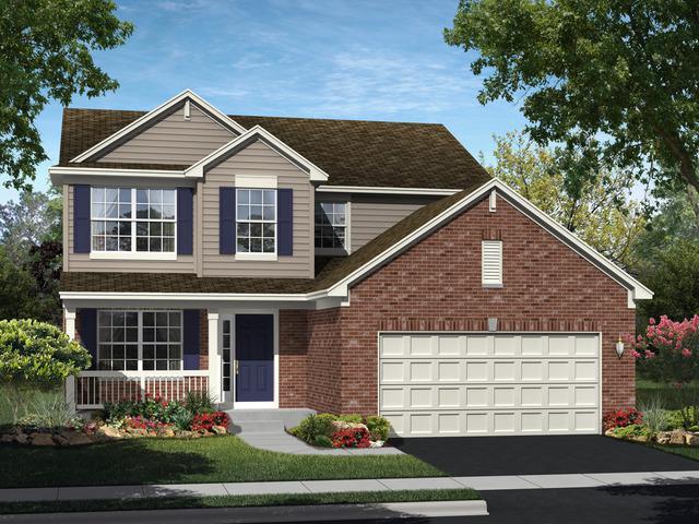 809 Richards Drive, Shorewood, IL 60404 (MLS #09887764) :: Touchstone Group