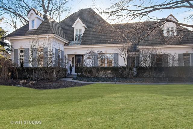 2064 Wiesbrook Road, Wheaton, IL 60189 (MLS #09887766) :: The Jacobs Group