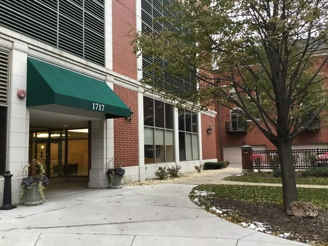 1717 S Prairie Avenue #802, Chicago, IL 60616 (MLS #09887773) :: Touchstone Group