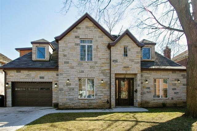 6839 N Cherry Lane, Lincolnwood, IL 60712 (MLS #09887778) :: The Jacobs Group