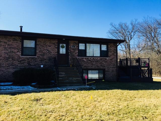16001 Lavergne Avenue, Oak Forest, IL 60452 (MLS #09887815) :: The Jacobs Group
