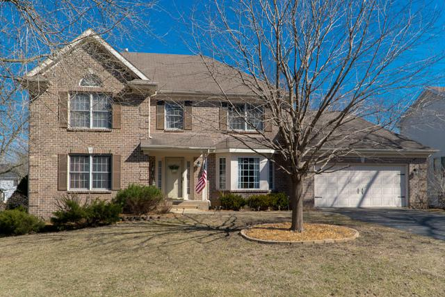 115 Halford Place, Rockton, IL 61072 (MLS #09887833) :: Key Realty