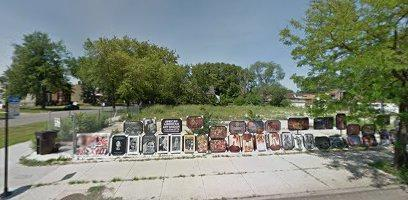 100 E 75TH Street, Chicago, IL 60637 (MLS #09887839) :: Domain Realty