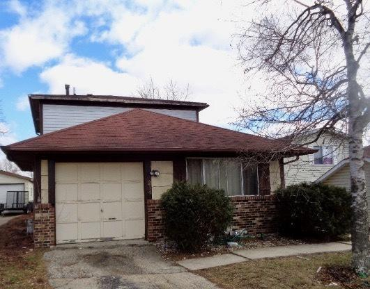 214 Bunker Hill Drive, Bolingbrook, IL 60440 (MLS #09887841) :: The Jacobs Group
