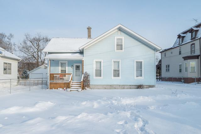 655 Henry Street, Joliet, IL 60433 (MLS #09887842) :: Angie Faron with RE/MAX Ultimate Professionals