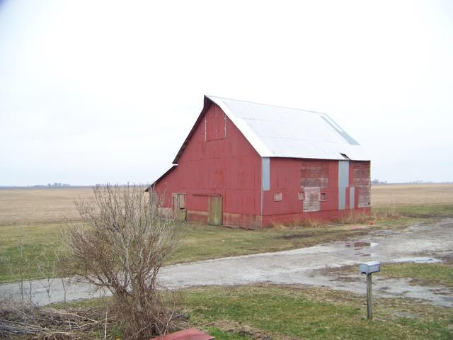 1429 E 900 North Road, BEMENT, IL 61813 (MLS #09887851) :: The Schwabe Group