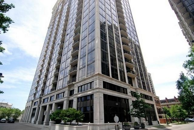 233 E 13th Street #804, Chicago, IL 60605 (MLS #09887858) :: Touchstone Group