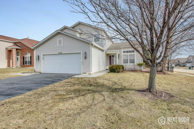 2708 Discovery Drive, Plainfield, IL 60586 (MLS #09887893) :: Angie Faron with RE/MAX Ultimate Professionals