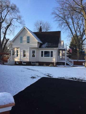 509 Nicholson Street, Joliet, IL 60435 (MLS #09887896) :: Angie Faron with RE/MAX Ultimate Professionals