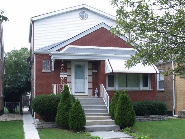 5612 S Kildare Avenue, Chicago, IL 60629 (MLS #09887899) :: The Jacobs Group