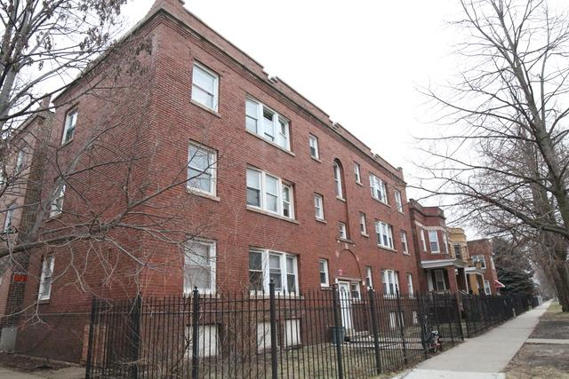 11133 Vernon Avenue, Chicago, IL 60628 (MLS #09887904) :: The Jacobs Group