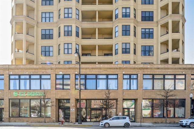 1464 S Michigan Avenue #1703, Chicago, IL 60605 (MLS #09887908) :: Touchstone Group