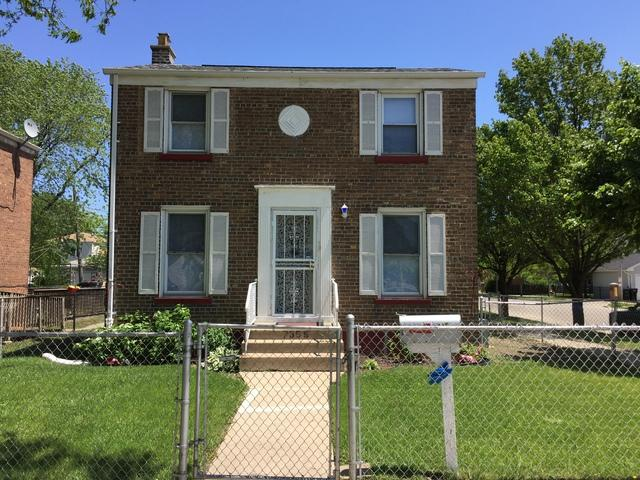 7355 S Talman Avenue, Chicago, IL 60629 (MLS #09887911) :: The Jacobs Group