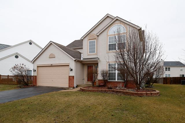 1711 Tall Oaks Drive, Plainfield, IL 60586 (MLS #09887914) :: Angie Faron with RE/MAX Ultimate Professionals