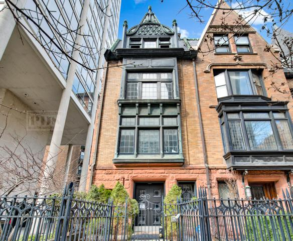 1308 N Astor Street, Chicago, IL 60610 (MLS #09887920) :: Touchstone Group