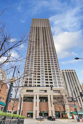 1030 N State Street 41GH, Chicago, IL 60610 (MLS #09887933) :: Touchstone Group