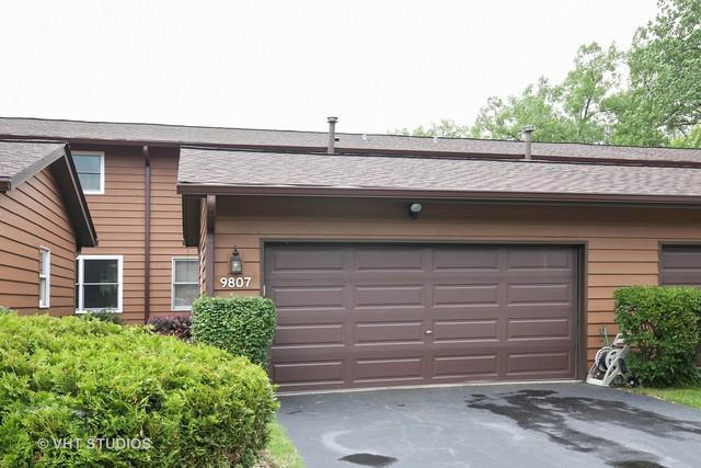 9807 Amanda Drive #9807, Algonquin, IL 60102 (MLS #09888012) :: Littlefield Group