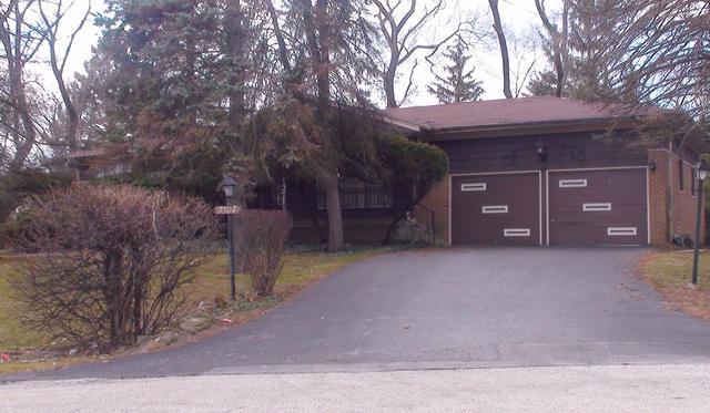 3504 W 167th Street, Markham, IL 60428 (MLS #09888019) :: Domain Realty
