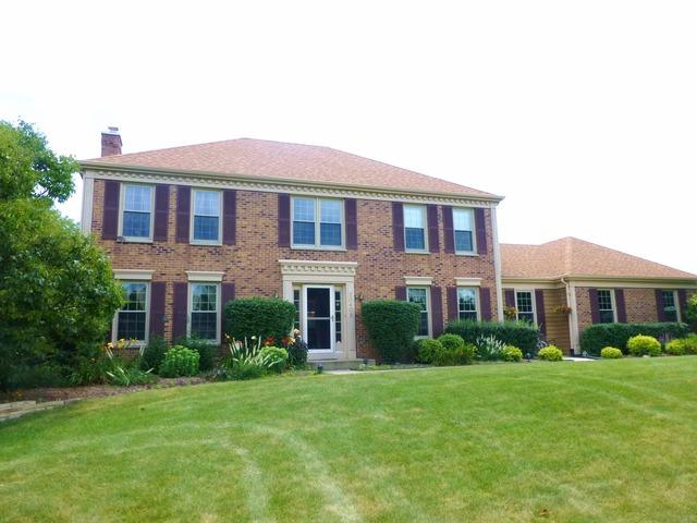 20405 Dover Court, Deer Park, IL 60010 (MLS #09888025) :: The Jacobs Group