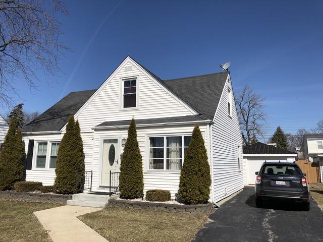 312 Major Drive, Northlake, IL 60164 (MLS #09888053) :: Domain Realty