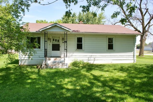 3406 Sherman Avenue, Gurnee, IL 60031 (MLS #09888095) :: Domain Realty