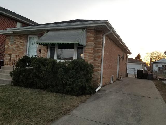 4340 N Olcott Avenue, Norridge, IL 60706 (MLS #09888143) :: Littlefield Group