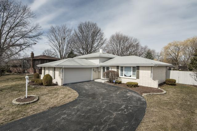 3502 S Manor Drive, Lansing, IL 60438 (MLS #09888168) :: The Jacobs Group
