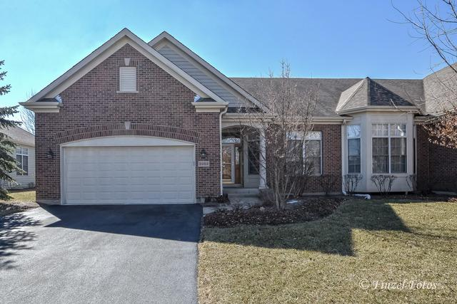 3982 Honeymoon Ridge, Lake In The Hills, IL 60156 (MLS #09888171) :: Touchstone Group