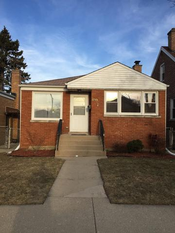 3745 N Oconto Street, Chicago, IL 60634 (MLS #09888174) :: Angie Faron with RE/MAX Ultimate Professionals