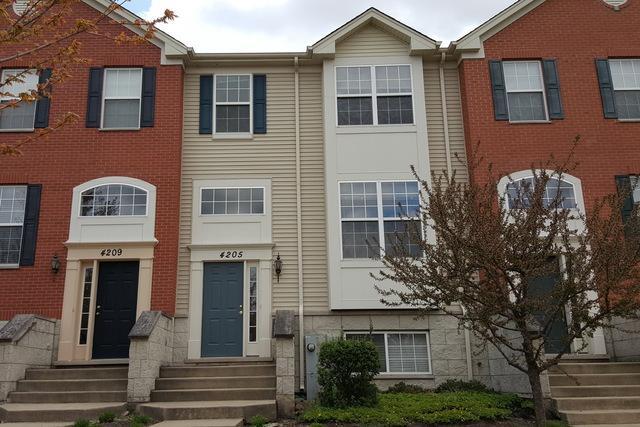 4205 Drexel Avenue, Aurora, IL 60504 (MLS #09888180) :: Angie Faron with RE/MAX Ultimate Professionals