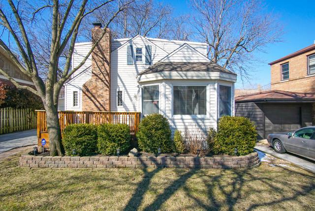18014 Gottschalk Avenue, Homewood, IL 60430 (MLS #09888191) :: Littlefield Group