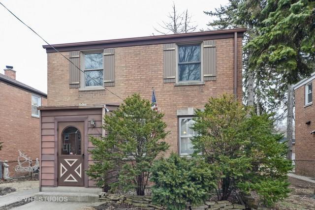 3037 Elder Lane, Franklin Park, IL 60131 (MLS #09888193) :: Littlefield Group