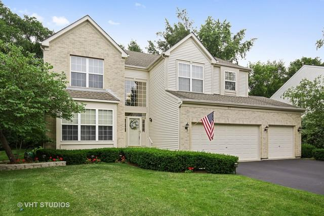 88 Talcott Avenue, Crystal Lake, IL 60014 (MLS #09888204) :: The Jacobs Group